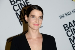 Cobie Smulders - Unexpected Premiere BAMcinemaFest 2015 @ BAM Peter Jay Sharp Building in Brooklyn - 06/23/15