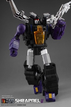 [Fanstoys] Produit Tiers - Jouet FT-12 Grenadier / FT-13 Mercenary / FT-14 Forager - aka Insecticons - Page 3 EeMDUds9