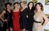 ���� ��������, ���� 40. Lana Parrilla Once Upon a Time event at Comic-Con - San Diego - July 13, 2012, foto 40