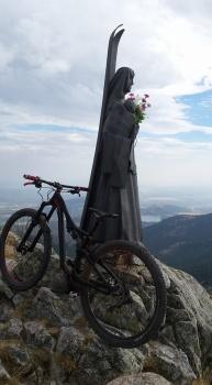 17/08/2016. Valle de la Barranca, Bola del Mundo y Tubería GpdVAgRS