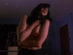 Maria Conchita Alonso, Fiona Loewi @ Blackheart (US 1998)  GC3fWLMV