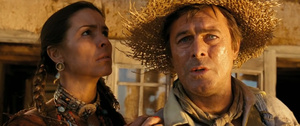 Lucky Luke (2009) PL.m720p.BluRay.x264-J25 / Lektor PL