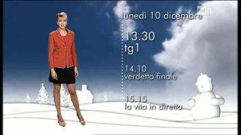 Claudia Andreatti - RAI 1 - Italie AbjvPiR9