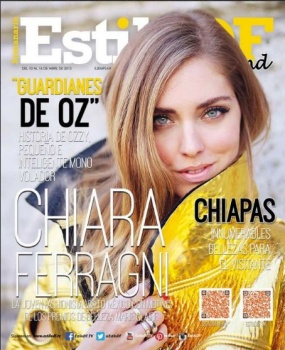20c3b743 Chiara Ferragni | the Fashion Spot
