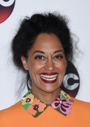 Tracee Ellis Ross - Disney ABC 2016 Winter TCA Press Tour @ Langham Hotel in Pasadena - 01/09/16