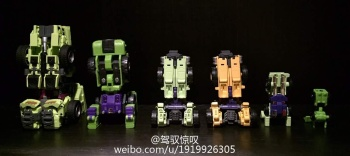 [Generation Toy] Produit Tiers - Jouet GT-01 Gravity Builder - aka Devastator/Dévastateur - Page 2 ERN6YmAh