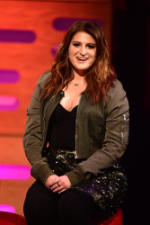 Meghan Trainor - The Graham Norton Show Series 19 Episode 3