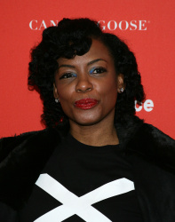 Aunjanue Ellis - 2016 Sundance Film Festival: The Birth Of A Nation Premiere @ Eccles Center Theatre in Park City - 01/25/16
