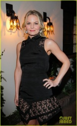 Jennifer Morrison - Allure's Look Better Naked Issue Celebration in LA 4/11/13