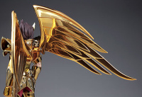 Sagittarius Seiya New Gold Cloth from Saint Seiya Omega VlvE9dXZ