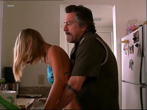 in the shower naked women