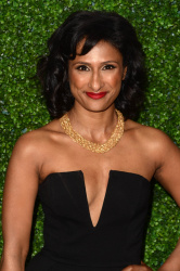 Sarayu Blue - 4th Annual CBS Television Studios Summer Soiree @ Palihouse in West Hollywood - 06/02/16