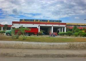estacion de omnibus guantanamo