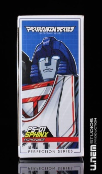 [Ocular Max] Produit Tiers - PS-01 Sphinx (aka Mirage G1) + PS-02 Liger (aka Mirage Diaclone) LaiEATQW