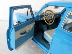 GAZ Volga Universal 1967 Boo56iak