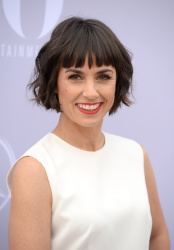 Constance Zimmer - The Hollywood Reporter's 24th Annual Women In Entertainment Breakfast @ Milk Studios in Los Angeles - 12/09/15