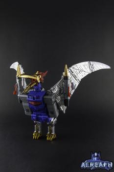 [Fanstoys] Produit Tiers - Dinobots - FT-04 Scoria, FT-05 Soar, FT-06 Sever, FT-07 Stomp, FT-08 Grinder - Page 4 NZsKy2Qk