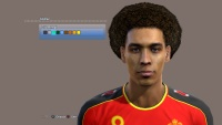 Axel Witsel face by eXpoRt & baha_dır