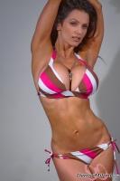 Дениз Милани, фото 5873. Denise Milani New Bikini :, foto 5873