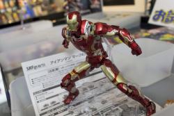 Iron Man (S.H.Figuarts) - Page 3 NvVd3XTZ