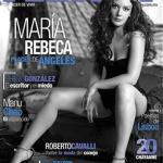 the4um.com.mx | Maria Rebeca Playboy Mexico