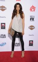 "Noureen DeWulf - Season Six Premiere of ""Sons of Anarchy 9/07/13"