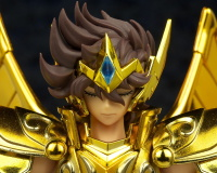 Sagittarius Seiya New Gold Cloth from Saint Seiya Omega 1oux6yPS