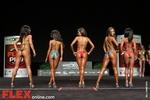 Дениз Милани, фото 4868. Denise Milani FLEX Pro Bikini February 18, 2012 - Santa Monica, CA, foto 4868