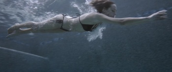 "Willa Holland - Blood in the Water (2016) ""bikini,hot""