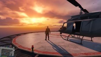 GTA V Screenshots (Official)   WQLDEFua