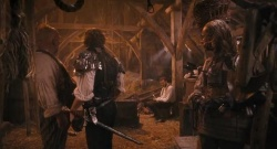Nieustraszeni bracia Grimm / The Brothers Grimm (2005) PL.BDRip.XViD-J25 / Lektor PL +RMVB +x264