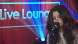 Selena Gomez - Good For You in the Live Lounge (2016) | HD 1080p