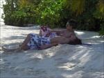 Bill & Tom aux Maldives AcbZlQj3