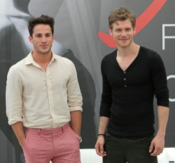 Joseph Morgan and Michael Trevino - 52nd Monte Carlo TV Festival / The Vampire Diaries Press, 12.06.2012 - 34xHQ 2GewVVsH