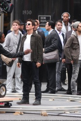 Tom Cruise - on the set of 'Oblivion' outside at the Empire State Building - June 12, 2012 - 376xHQ SGO5o27t