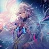 Merlín -/Magus of Flowers\-ID KA61awAy