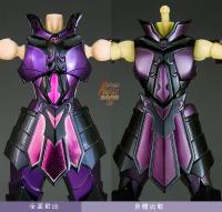 Gemini Saga Surplis EX IiSoRR1L