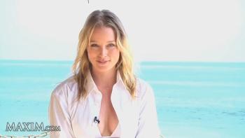 Rachel Nichols - MAXIM Magazine (2011) | HD 720p