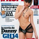 Gatas QB - Eva Guijarro Interviu 4 Março 2013 - 10 Março 2013