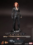 Black Widow - Vedova Nera - The Avengers 1/6 AF AamurrZA