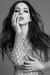 Danna Paola hot para Vanidades Novias Diciembre 2015 [FOTOS] 4