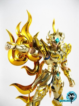 Galerie du Lion Soul of Gold (Volume 2) 0mnozkfx