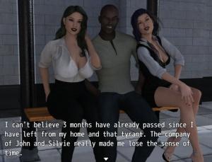 Kristi's Revenge, Part 3