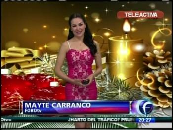 Mayte Carranco - Mexico Abkhixsi