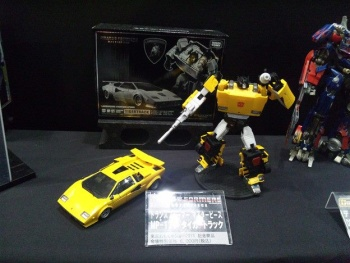 [Anime] Transformers Masterpiece AdzEufgd