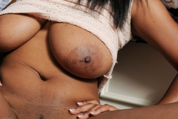 261207 - Alia Starr black women