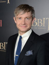 Martin Freeman - 'The Hobbit An Unexpected Journey' New York Premiere benefiting AFI at Ziegfeld Theater in New York - December 6, 2012 - 9xHQ E0L7h9HA