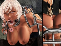 Madam Female Knight's Great Mishap - Chronicles of Torture 2