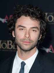 Aidan Turner - 'The Hobbit An Unexpected Journey' New York Premiere, December 6, 2012 - 50xHQ Ooz7fTyz