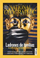 National Geographic España – Junio 2016